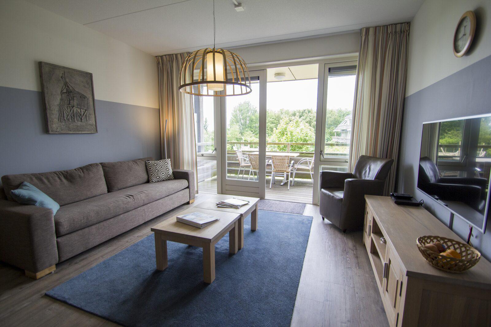 DeLuxe Appartement | 4 personen